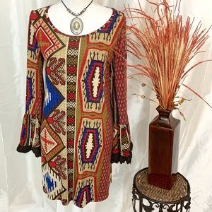 PERFECT for FALL     BEAUTIFUL DRESS      MEDIUM
